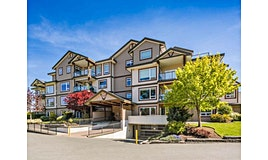 321-3666 Royal Vista Way, Courtenay, BC, V9N 9X8
