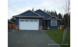 500 Park Forest Drive, Campbell River, BC, V9W 0E3