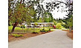 3143 Mutter Road, Mill Bay, BC, V0R 2P3