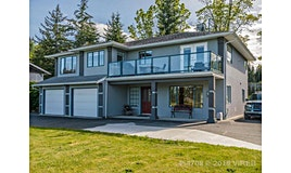 4805 Kilmarnock Drive, Courtenay, BC, V9N 8H9