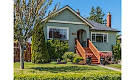 590 Monterey Avenue, Oak Bay, BC, V8S 4T9