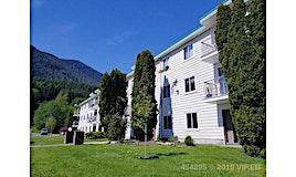 103-611 Macmillan Drive, Kelsey Bay/Sayward, BC, V0P 1R0
