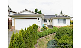 1672 Valley View Drive, Courtenay, BC, V9N 9A7
