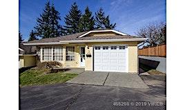 5-4752 Uplands Drive, Nanaimo, BC, V9T 5V1