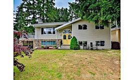 1652 Crescent View Drive, Nanaimo, BC, V9S 2N4