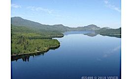 LT 12 Alice Lake, Port Alice, BC, V0R 2N0