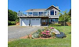 6383 Eagles Drive, Courtenay, BC, V9J 1V4