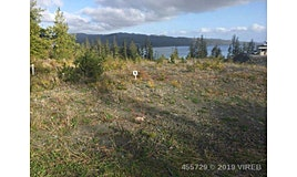 5815 Goletas Way, Port Hardy, BC, V0N 2P0