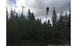 5875 Goletas Way, Port Hardy, BC, V0N 2P0