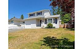 116 Mitchell Place, Courtenay, BC, V9N 8P3