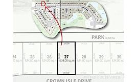 2745 Crown Isle Drive, Courtenay, BC, V9N 0E4