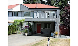 B-2350 Willemar Ave, Courtenay, BC, V9N 3M8