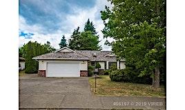 1437 Thorpe Ave, Courtenay, BC, V9N 7K7