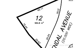 LT 12-2571 Kendal Ave, Cumberland, BC, V0R 1S0