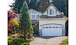 4811 Fillinger Cres, Nanaimo, BC