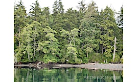 LT 7 Pearse Island, North Coast Small Islands, BC, V9N 1A0