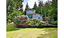 8376 Bayview Park Drive, Nanaimo, BC, V0R 2H0