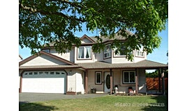 962 Malahat Drive, Courtenay, BC, V9N 9E3