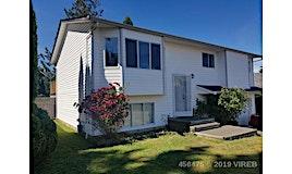 2138 9th E Street, Courtenay, BC, V9N 8Z2