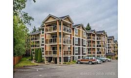 309-4701 Uplands Drive, Nanaimo, BC, V9T 2S2