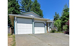 2464 Valley View Drive, Courtenay, BC, V9N 8S5