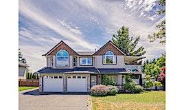2031 Hawk Drive, Courtenay, BC, V9N 9B1