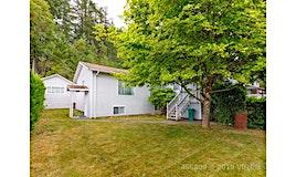 1230 Nanaimo Lakes Road, Nanaimo, BC, V9R 5P4