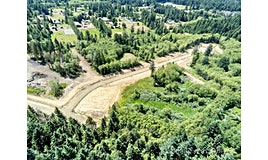 Lot 2 Oyster River Way, Black Creek, BC