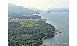 LT 1 Ingersoll, Port Alice, BC, V0N 2V0