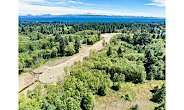 Lot 4 Oyster River Way, Merville, BC