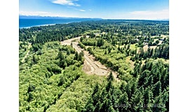Lot 5 Oyster River Way, Merville, BC