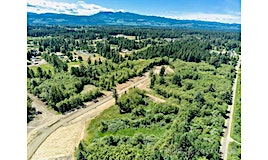 Lot 6 Oyster River Way, Black Creek, BC