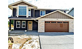 495 Park Forest Drive, Campbell River, BC, V9W 0E3