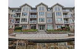 202-297 Hirst Ave, Parksville, BC, V9P 0A4