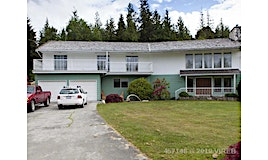 4125 Byng Road, Port Hardy, BC, V0N 2P0