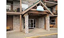 406-280 Dogwood S Street, Campbell River, BC, V9W 6Y7