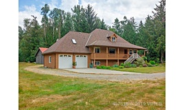 2891 Palmer Road, Hilliers, BC, V9K 1W5