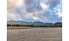 Lot 2 Tralee Road, Hilliers, BC, V0R 1V0
