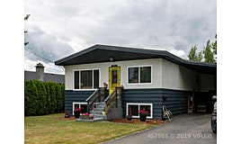 2045 Urquhart Ave, Courtenay, BC, V9N 3K8