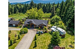 3080 Palmer Road, Hilliers, BC, V9K 1W5