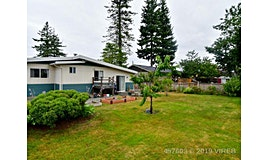 405 Evergreen Road, Campbell River, BC, V9W 3R6