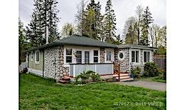 4665 Western Road, Courtenay, BC, V9N 3T1
