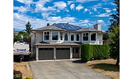 567 Charstate Drive, Campbell River, BC, V9W 6M1