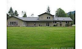 483 Howes Road, Kelsey Bay/Sayward, BC, V0P 1R0