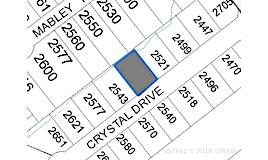 LT 4 Crystal Drive, Courtenay, BC, V9N 9K2