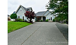3444 Worthing Place, Campbell River, BC, V9W 8G2