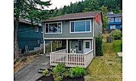 25 Morgan Place, Nanaimo, BC, V9T 5B8