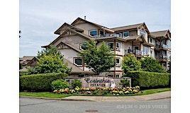 613-3666 Royal Vista Way, Courtenay, BC, V9N 9X9