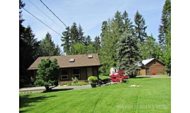 1195 Fisher Road, Cobble Hill, BC, V0R 1L4