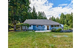 931 Williams Beach Road, Black Creek, BC